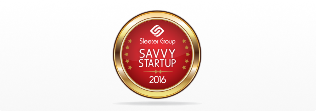 Vote for AccountingSuite in the 2016 Savvy Startup Award