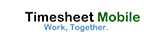timesheet mobile logo