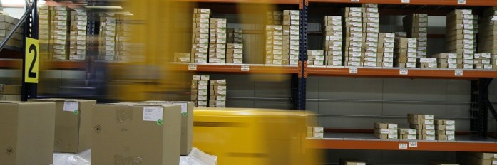 accounting software for inventory management