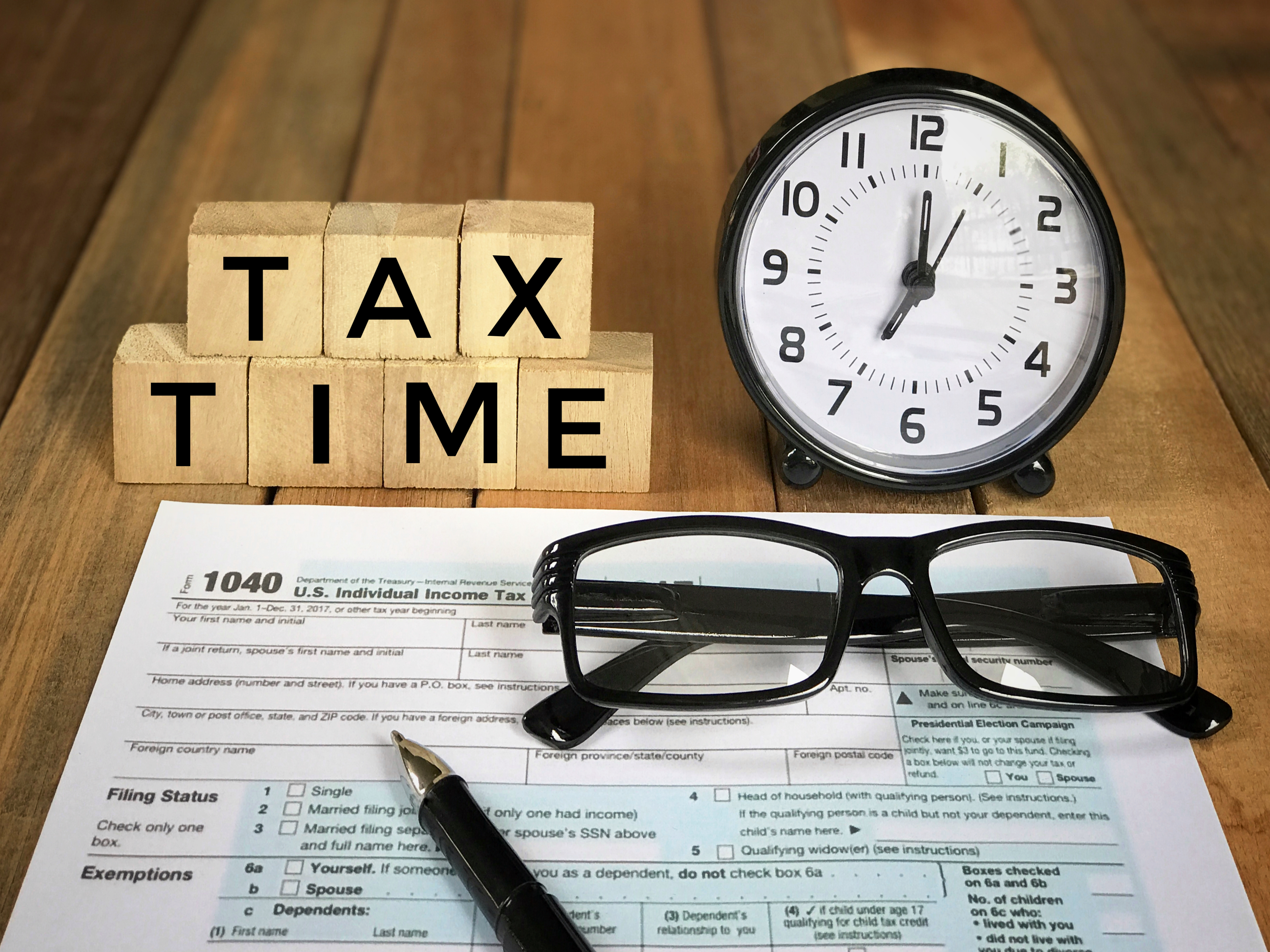 Tax Return Filing Do's and Don'ts