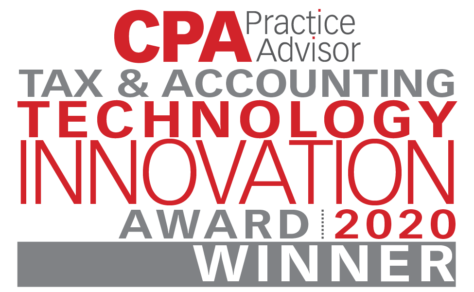 AccountingSuite™ Named 2020 Accounting Technology Innovation Award Winner by CPA Practice Advisor